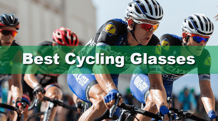 Best Cycling Glasses main image